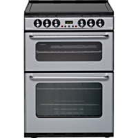 Double Electric Ovens